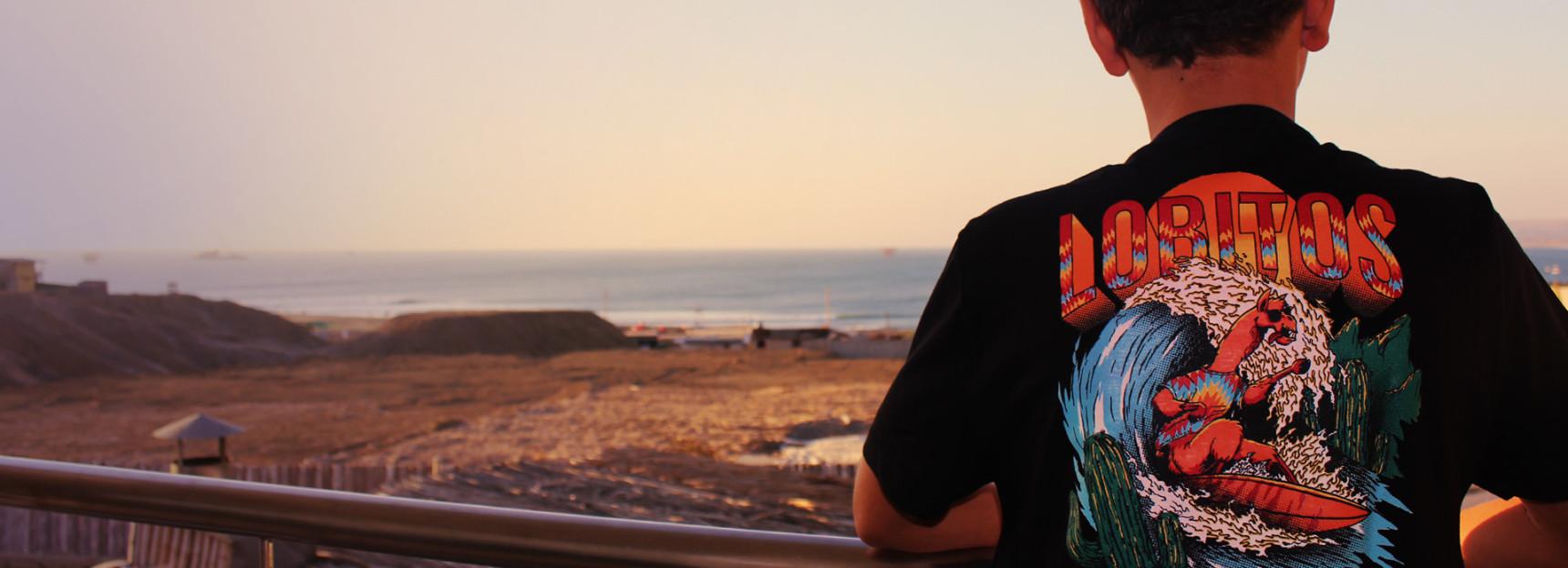 FICO Surf Trip Peru - Lobitos